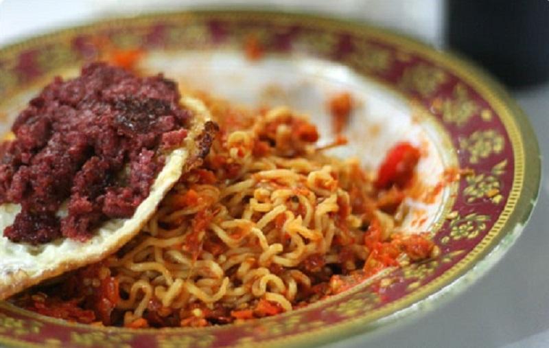Harga Cabai Meroket, Pencinta Pedas Bisa Makan di Sini Tanpa ''Nguras'' Kantong
