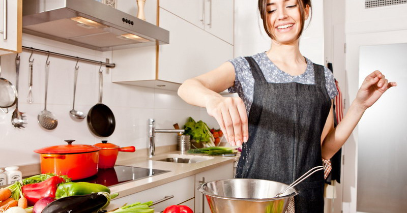 Hasil Penelitian: Alasan Ilmiah Mengapa Memasak Makanan Sendiri Lebih Sehat