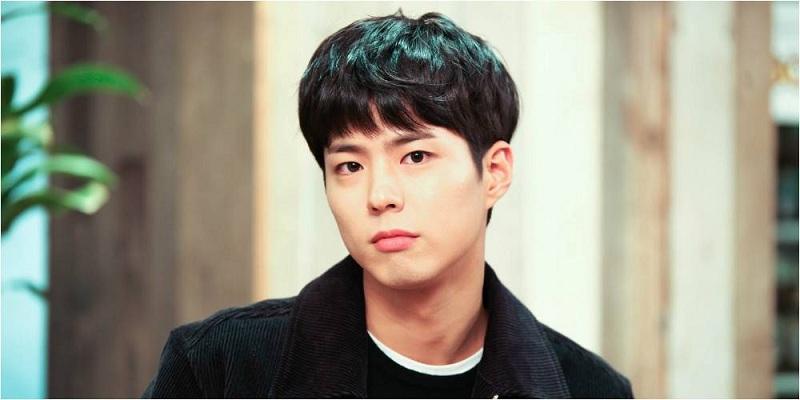 Park Bo Gum Ingin Berperan Jadi Tentara seperti Song Joong Ki. (Foto: Allkpop)