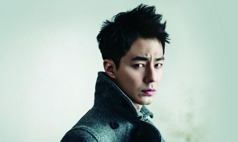 Jo In Sung (Foto: Drama Fever)