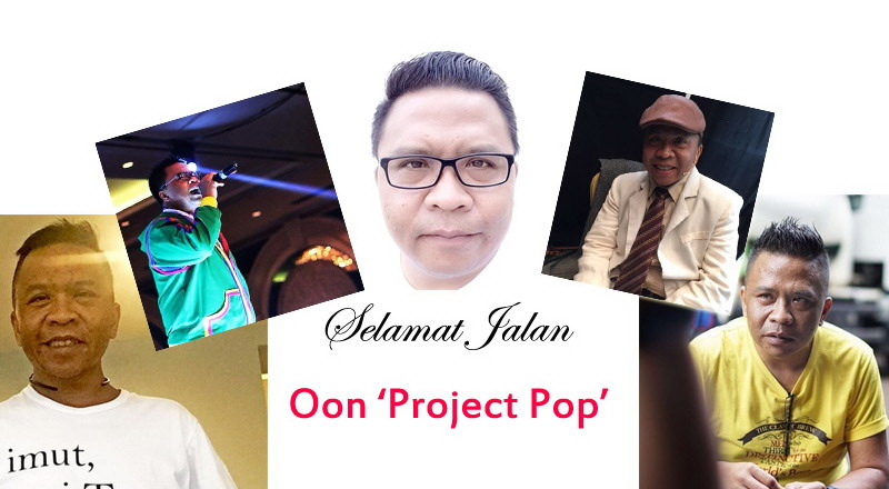 Oon Project Pop (Foto: Okezone)