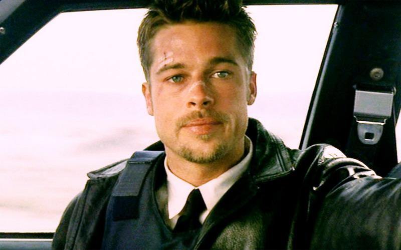 Brad Pitt (Foto: Sheknows)