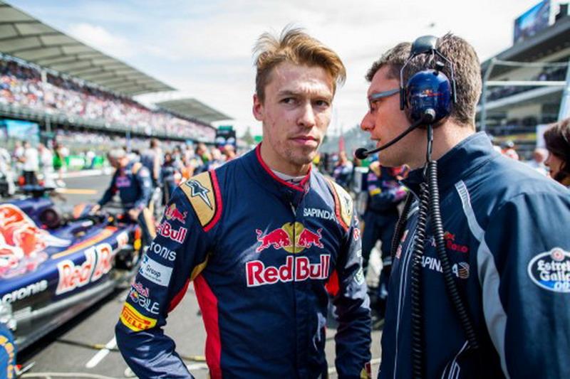 Bos Toro Rosso yakin Daniil Kvyat ulangi sukses di F1 2017 (Foto: Peter Fox/AFP)