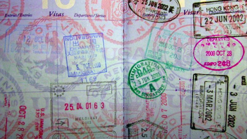 Paspor Wanita Ini Ditolak karena Berlebihan Mengkampanyekan Vegan