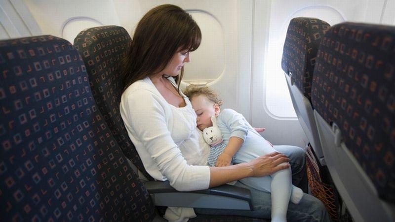 Obama Perbolehkan ASI dan Makanan Bayi Masuk Bandara