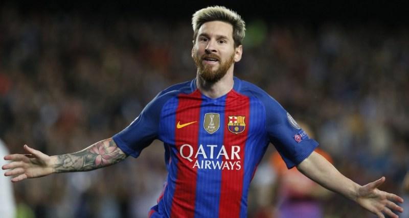 Tidak Perlu Akal Sehat Untuk Perpanjang Kontrak Messi