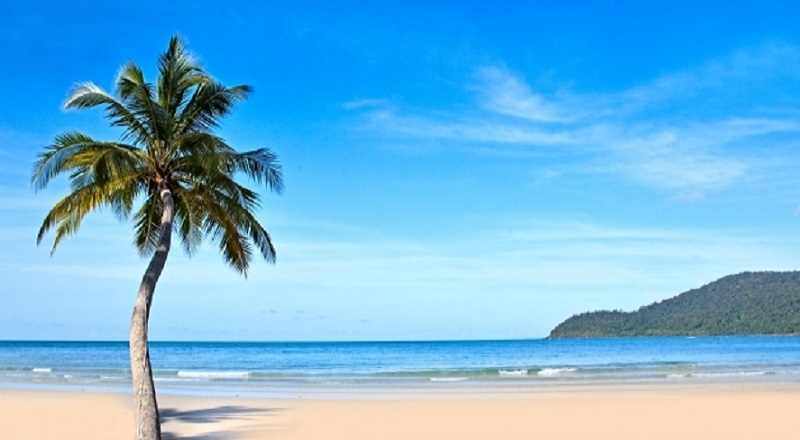 \Asing Bisa Investasi Pulau tapi Kepemilikan Tetap Indonesia\