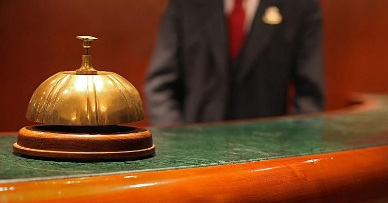 \Perhimpunan Hotel Minta Pengelola Hindari Perang Tarif\