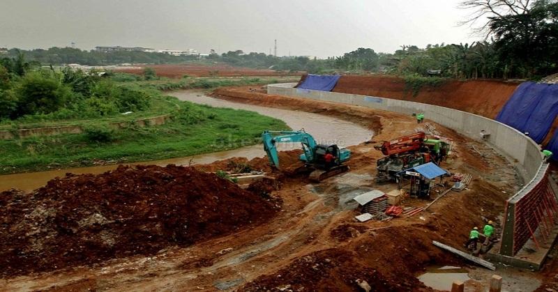 \Banyak Proyek Jalan Tol, Harga Tanah di Depok Merangkak ke Rp10 Juta per Meter Persegi\