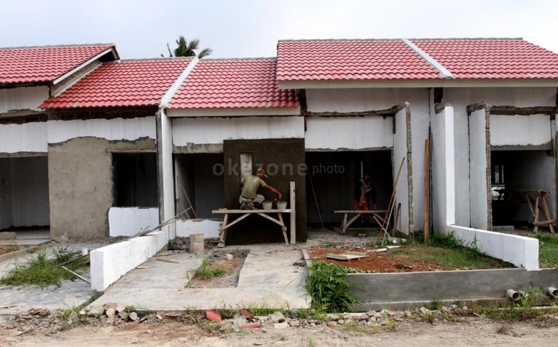 \HOT PROPERTY: Rumah Subsidi Mampu Minimalisir Rumah Tidak Layak Huni\