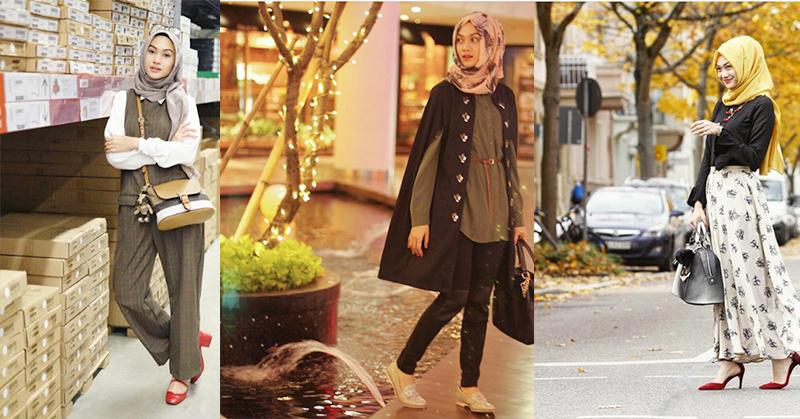 PERISKOP 2017 : Geliat Fesyen Muslim Wanita di Tanah Air Semakin Maju