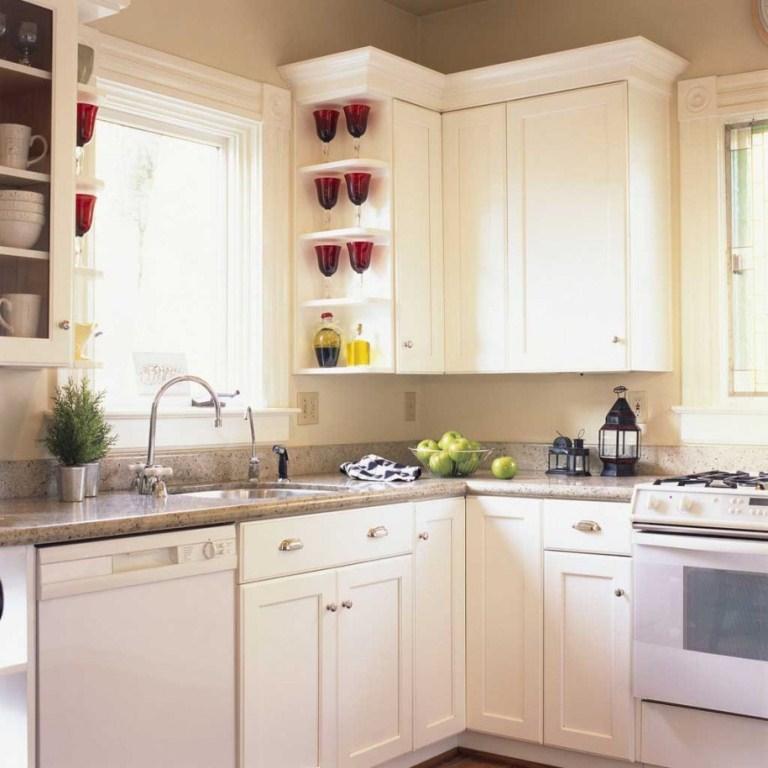 Dekorasi Dapur seperti Ini Kunci Sukses Diet