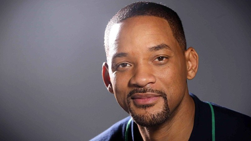 Will Smith (Foto Entertaiment)
