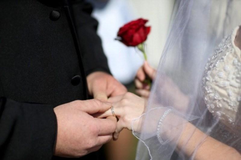 Unik, Begini 3 Tradisi Pernikahan Paling Tidak Biasa di Dunia