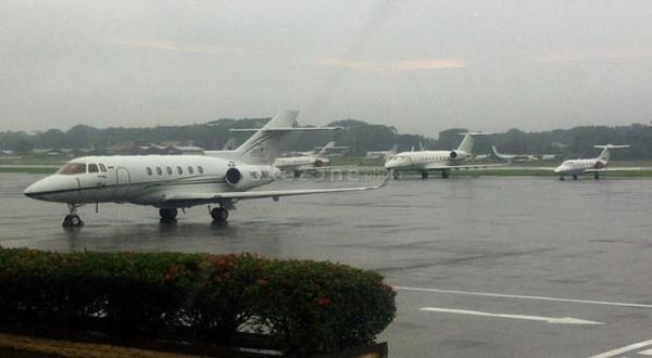 \      Bandara Kualanamu dan Sepinggan Mau Dijual ke Amerika   \