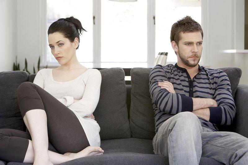 TOP FAMILY: Hati-Hati Anda Cuma Dimanfaatkan Pacar, Kenali Tanda-Tandanya!