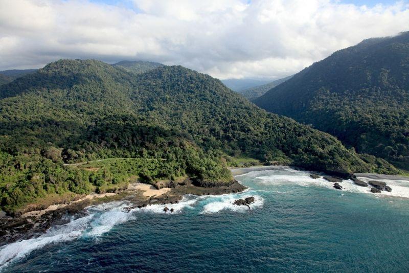 Tahukah Anda, Putri Diana Ternyata Pernah Mendatangi Pulau Moyo Lho!