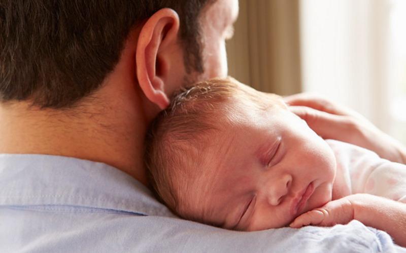 Ibu Berharap Calon Ayah Siapkan Ini Jelang Bayi Mungil Terlahir