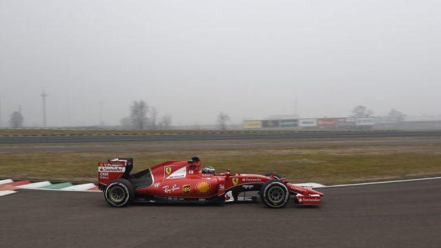 Antonio Givinazzi (Foto: Facebook Scuderia Ferrari)