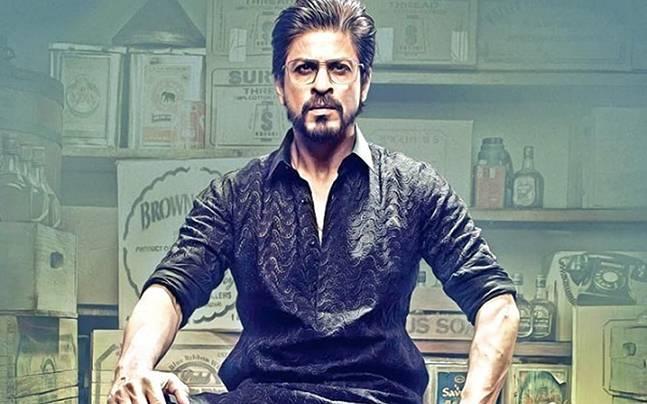 Shah Rukh Khan. (Foto: IndiaToday)