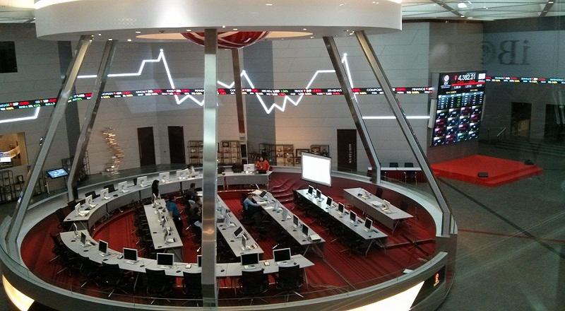 \Investor Lokal Baru 37%, Yuk Nabung Saham Semakin Gencar\