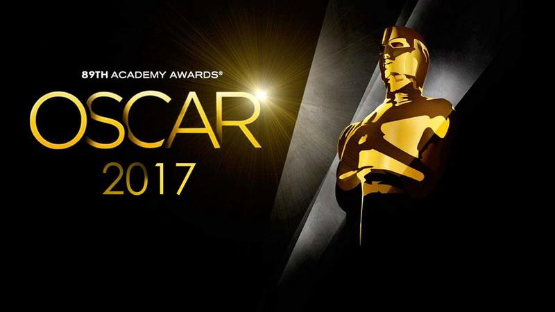 Oscars 2017 (Foto: Ist)