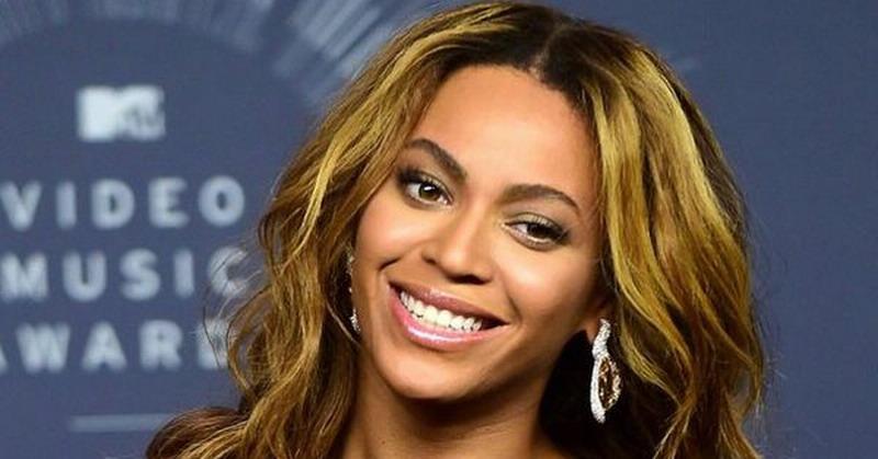 Beyonce (Foto: Artsbeat)