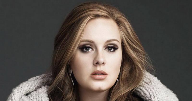 Adele (Foto: Billboard)