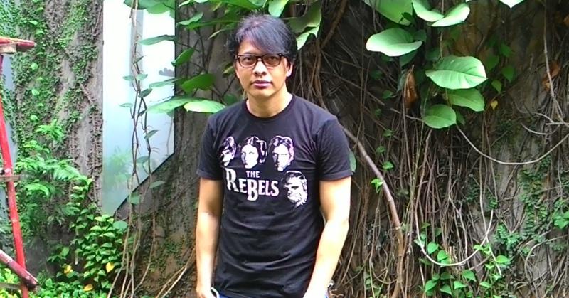 Armand Maulana (Foto: Rima/Okezone)