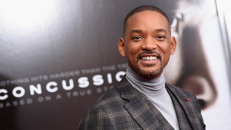 Will Smith. (Foto: nbcnews)