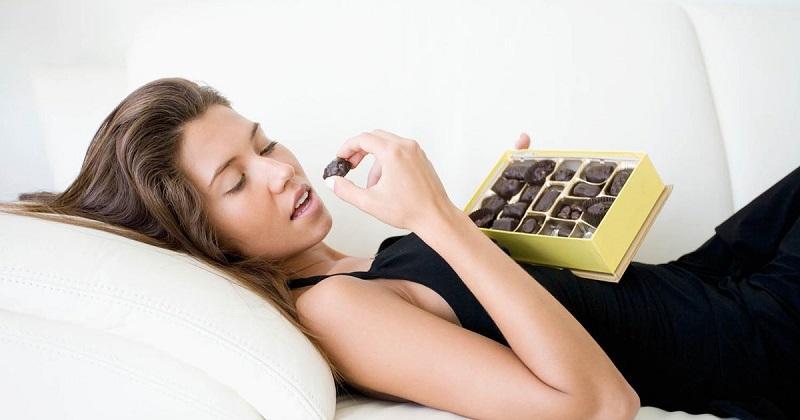 VALENTINE 2017: Ciiee Dapat Banyak Cokelat, Udah Tahu Bahayanya Belum?