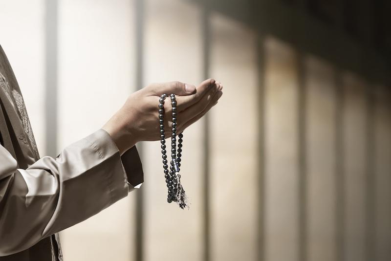 TOP FAMILY: Baca Doa Ini, agar Tak Salah Pilih Pemimpin