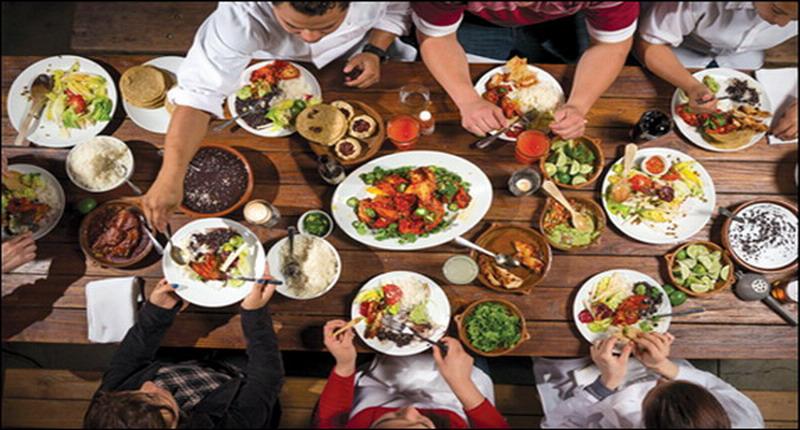 Udah Nyoblos? Buruan Makan Siang di 3 Restoran Penuh Diskon Ini!