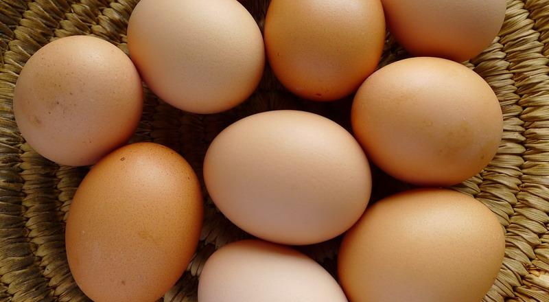 Alasan Kenapa Telur Tak Segar Punya Bau yang Euuggh.