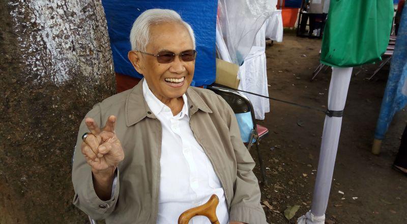 \Menteri Pertambangan Era Soeharto: Pemerintah Harus Tegas Tapi Adil soal Freeport\