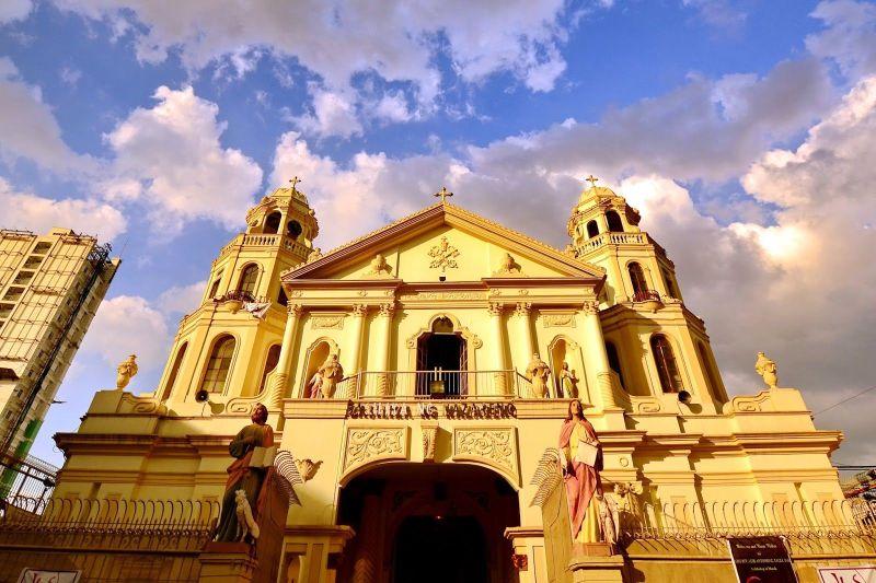 Destinasi Wisata yang Harus Didatangi di Manila, Filipina (Part 1)