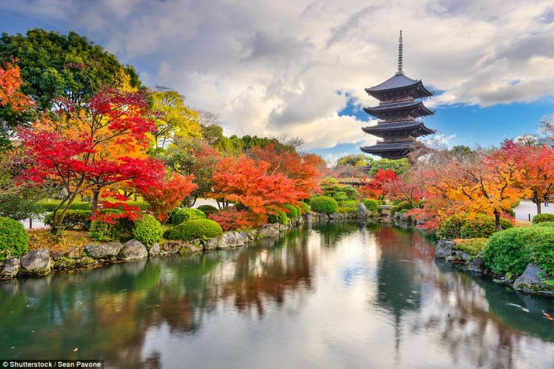 Tanda Peringatan di Jepang Dibuat Lucu Agar Bisa Dipahami Turis Asing