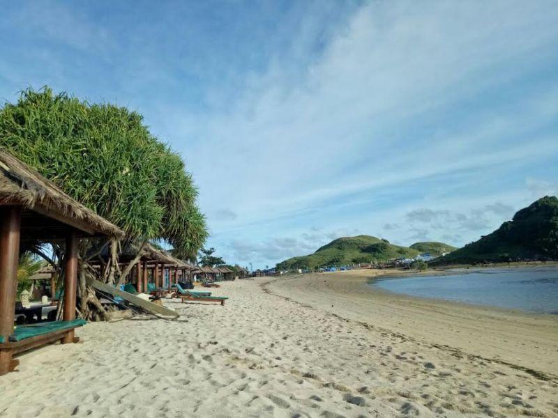 Mandalika Lombok Cocok Lho Jadi Tempat Memadu Kasih