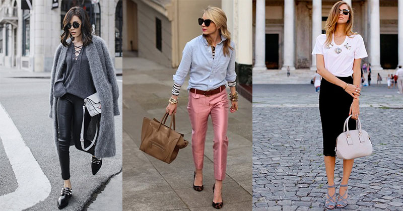 Gaya Street Style yang Unik untuk Sehari-hari, Mau Coba?