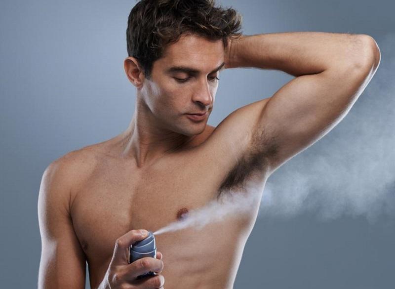 5 Trik Ampuh Usir Bau Badan Selamanya