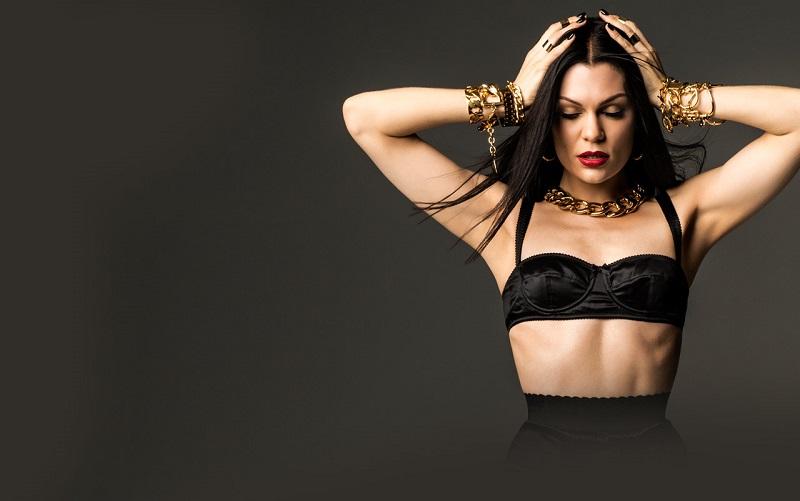 Cerita Jessie J Tentang Kolaborasi Koleksi Make-up dengan Brand Ternama