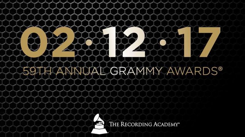 Grammy 2017 (Foto: Ist)
