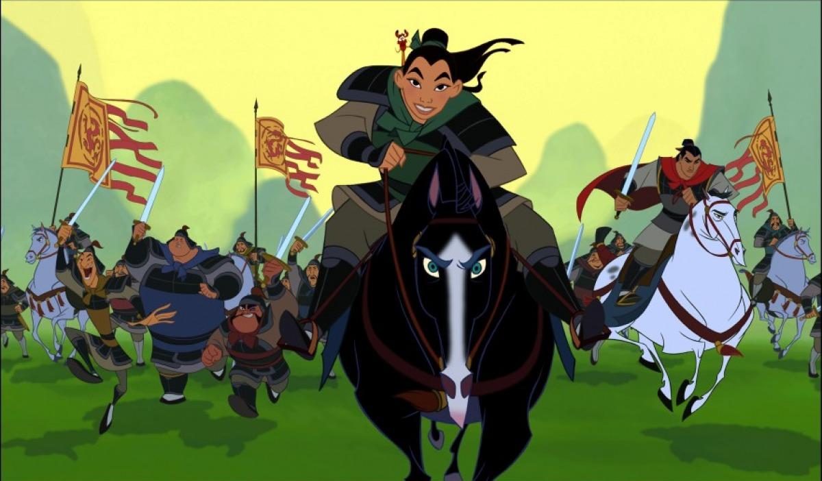 Mulan (Foto: Forbes)