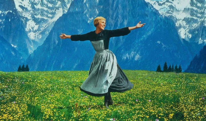 The Sound of Music. (Foto: TheSoundofMusic)
