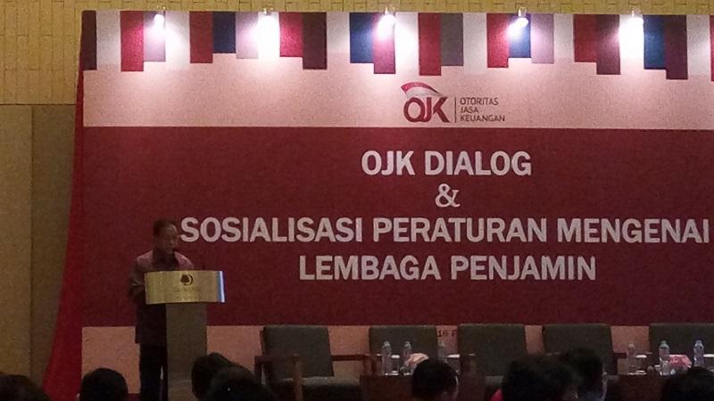 \5 Tahun Bertugas, Ini Tantangan yang Dihadapi Dewan Komisioner OJK\