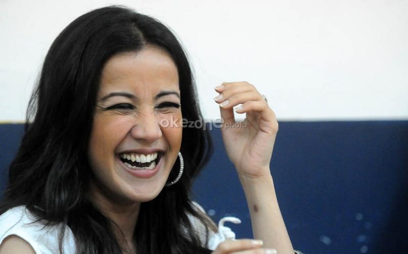 Andi Soraya (Foto: Okezone)