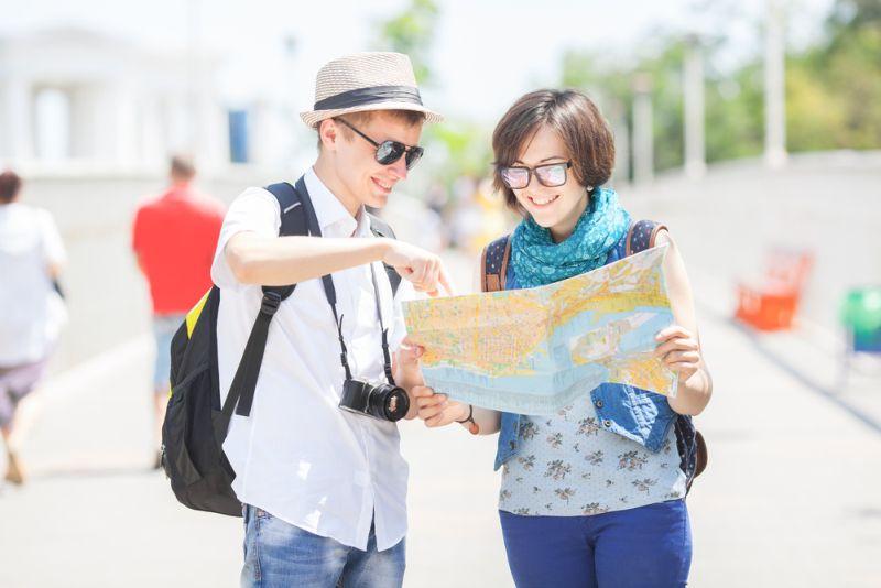 Destinasi Liburan di Luar Negeri untuk Mengisi Cuti Singkat