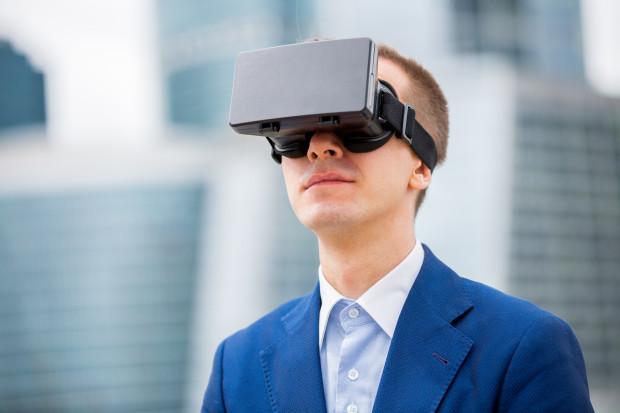 \Virtual Reality Mulai Dimanfaatkan oleh Pelaku Industri Properti \