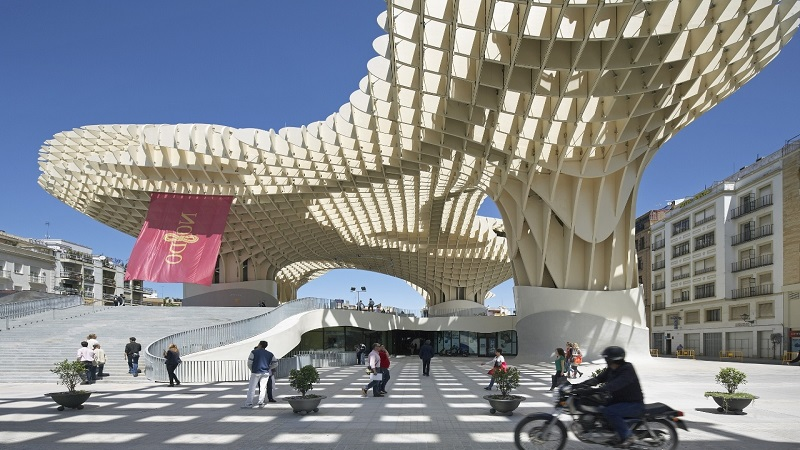 \HOT PROPERTY: Museum dengan Arsitektur Keren di Dunia\