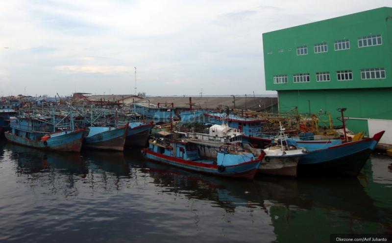 \Berantas Kekumuhan, 11 Kawasan Permukiman Nelayan Ditata Ulang\